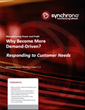Synchrono® Addresses How Demand-Driven Manufacturing Increases...