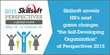 "Skillsoft Unveils the ""Self-Developing Organization"" at 2015 Global..."
