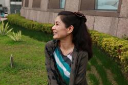 Relationship Master Hellen Chen