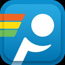 PingPlotter logo