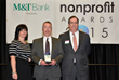 Kevin Morgan, President and CEO of ProLiteracy, Receives Nonprofit Executive of the Year Award