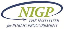 Develops, supports and promotes the public procurement profession
