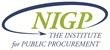 NIGP: The Institute for Public Procurement