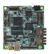 Micro/sys Releases New PC/104 ARM SBC with Dual MIPI Camera Ports Plus FPGA to Enable Heavy Video Processing