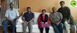 PSTU Officials - With ManaBadi Team