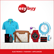 """Esybuy.com Launches New Discounted """"Esydeals"""" Concept Across UAE"""