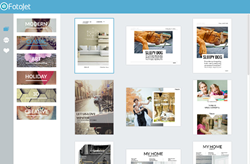 free online collage maker screenshot