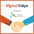 Digital Vidya Acquires Digital Academy India to Strengthen its...