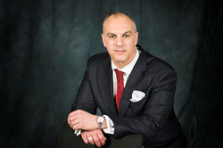 DuPage Criminal Defense Lawyer Emilio Moretti
