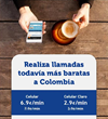 LlamaColombia.com Announces Lower Rates for Calls to Mobiles in Colombia
