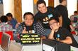 Scrum Masters at Hackatrix Lima 2014