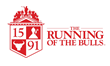 Running of the Bulls, Inc. Logo