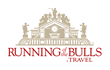 RunningoftheBulls.travel Logo