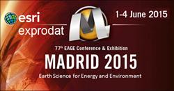 EAGE 2015 Logo