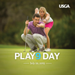USGA Sets July 29 For Second Annual Play9 Day