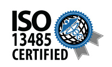 Touch International's Shenzhen China Manufacturing Facility Now ISO 13485 Certified