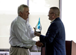 "Crowley Honored with Second Consecutive ""Elite Vessel Award"" by Marathon Petroleum"