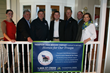 Thompson Windows and Gutters Installed on Local Homes Built for Disabled Veterans