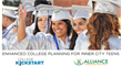College Kickstart Teams Up with Alliance College-Ready Schools to...