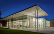 Alma College and The Collaborative Honored with AIA Toledo Award