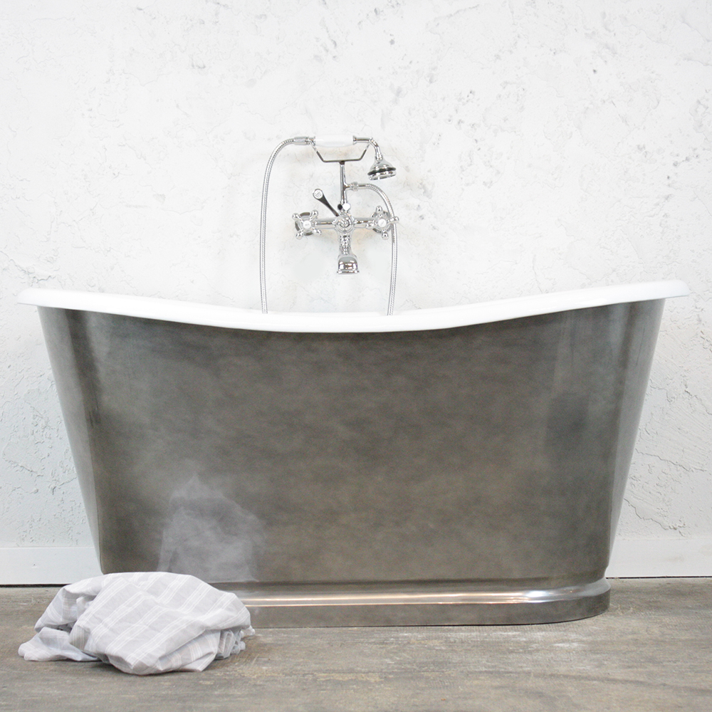 Penhaglion Launches New Artisan Crafted Cast Iron Bathtub Models
