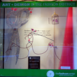 fashion window design class teaches how to create a display