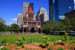Boston Park Plaza Hotel, a Boston Hotel, Announces Its Special Offers...