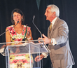 "ALC Supports Marketing EDGE with ""Arlene Greenbaum Spirit Award"""