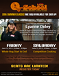 Lang BBQ Smokers is hosting a summer Q-School smoker cooker classes on June 12th and 13th.