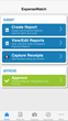 All New ExpenseWatch Mobile App Empowers Customers to Easily Submit...