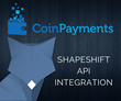CoinPayments.net Partners with ShapeShift.io