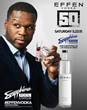 50 Cent at Sapphire Pool & Day Club on Memorial Day Weekend