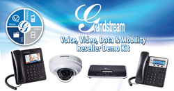Grandstream Unified Communications WebRTC