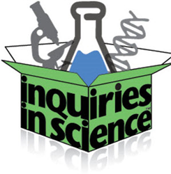 Picture of the Inquiries in Science Logo
