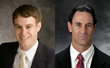 Glenn Siegel and Chad Hastings named partners at personal injury law...