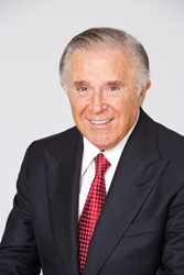Sidney Kimmel of the Sidney Kimmel Foundation for Cancer Research