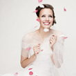 Five Beauty Tips for June Brides' Best Wedding Photos