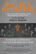 New Guide to Entrepreneurship Advises Learning from Mistakes of Others