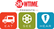 LA Outdoor Movie Event Series Eat|See|Hear Presents Outdoor Screening...