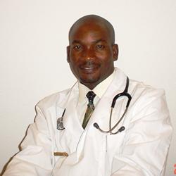 Doctor Kayode Sotonwa