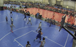 SnapSports® Named the Official Championship Court For AAU's Big Mountain Jam Tournament in Salt Lake City