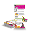 MyPlate: Nutrition While Breastfeeding Education Cards