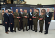 Top Marine Leaders from the 2014 Ammunition Technician Community...