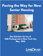 LiveOn NY Issues Ground-Breaking Report – Paving the Way for New Senior Housing