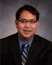 Dr. Ranier Adarve