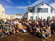 Transformational Festival Culture and Permaculture Action come...