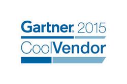 Nativeflow Gartner 2015 Cool Vendor in Mobile Security