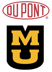 DuPont and University of Missouri Logos