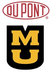 DuPont and University of Missouri Logos