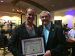 Foot and Ankle Specialists of the Mid-Atlantic, LLC Receives Award at...